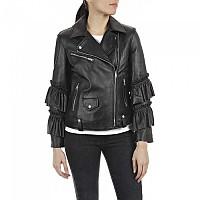 [해외]리플레이 W7621 Jacket Black