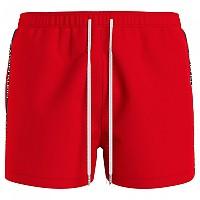 [해외]캘빈클라인 언더웨어 Short Drawstring Fierce Red