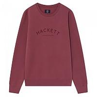[해외]HACKETT Classic Logo Dark Pink