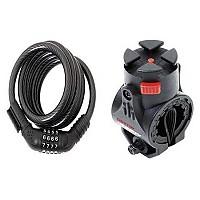 [해외]마시 Lock Cable Boa 1137097652 Black