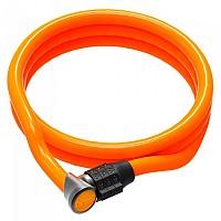 [해외]ONGUARD Neon Light Spiral Padlock 1137755129 Blue