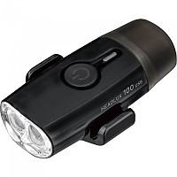 [해외]토픽 HeadLux 100 USB 1137915974 Black