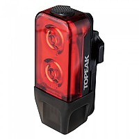 [해외]토픽 TailLux 25 USB 1137915975 Black