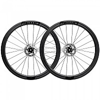 [해외]FFWD Tyro Carbon CL Pair 1137802974 Black