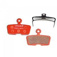 [해외]TRICKSTUFF Power 840PO Avid Code 2011 Brake Pads 1137516244 Red