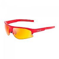 [해외]볼레 Bolt 2.0 Photochromatic 1137975009 Red Matte