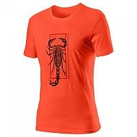 [해외]카스텔리 Logo 1137972575 Burnt Orange