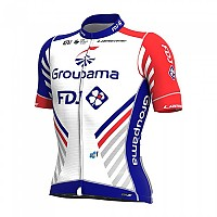 [해외]ALE Groupama FDJ 2020 PR-S 1137492617 Blue / White / Red