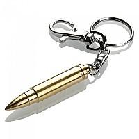 [해외]BOOSTER Bullet Key Ring 9137872347 Gold