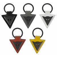 [해외]다이네즈 Logo MTL Key Ring 928498 Black