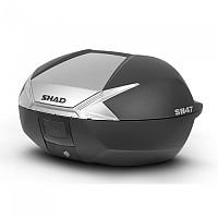 [해외]샤드 SH47 Lid 9137967388 New Titanium