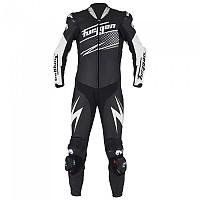 [해외]퓨리간 Full Ride 9137551625 Black / White / Silver