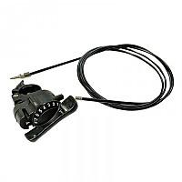 [해외]엘리트 Power Mag 8 Positions Remote Control 1137897526 Black