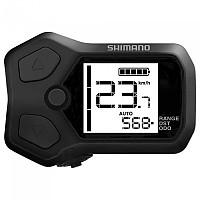 [해외]시마노 Steps E5000 Cycling Computer 1137973202 Black
