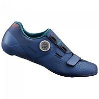 [해외]시마노 RC5 Road Shoes 1137553204 Navy