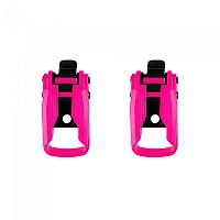 [해외]리에뜨 Buckle 4.5 9137822900 Neon Pink