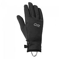 [해외]아웃도어 리서치 Versaliner Sensor Gloves 4137773747 Black