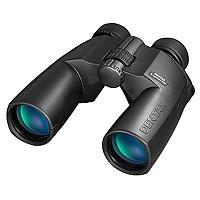 [해외]PENTAX SP 10X50 WP Binoculars 4137889504 Black