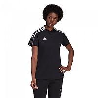 [해외]아디다스 Tiro 21 Short Sleeve Polo Shirt 3137925755 Black