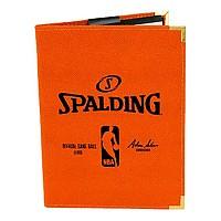 [해외]스팔딩 NBA Supreme Pad Holder 3136789692 Orange