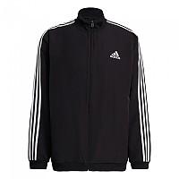[해외]아디다스 Aeroready Essentials Regular 3 Stripes Black / White