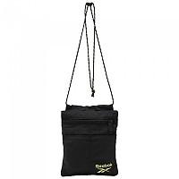 [해외]리복 CLASSICS Summer Retreat City Drawstring Bag Black