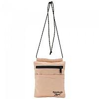 [해외]리복 CLASSICS Summer Retreat City Drawstring Bag Aura Orange