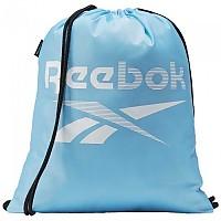[해외]리복 Essentials Drawstring Bag Radiant Aqua 1