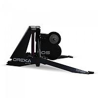 [해외]OREKA O5 Turbo Trainer 1137709125 Black