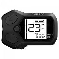 [해외]시마노 Steps E5003 Cycling Computer 1137973203 Black
