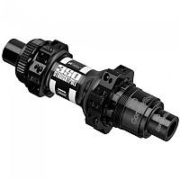 [해외]DT SWISS 350 Straightpull CL 스램 XD Rear 1137985718 Black