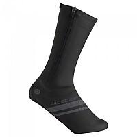 [해외]AGU Raceday Zip Essential Overshoes 1137935096 Black