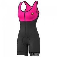 [해외]ALE Solid Classico RL 2.0 Sleeveless Trisuit 1137991077 Pink