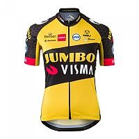 [해외]AGU Team Jumbo-Visma 2021 Replica Jersey 1137935509 Yellow