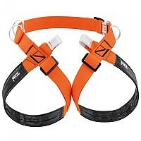 [해외]페츨 Superavanti Harness 4137944922 Orange / Black