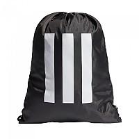 [해외]아디다스 Essentials 3 Stripes 14.5L Drawstring Bag Black / White