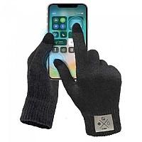 [해외]SBS Winter Touch Screen Gloves Black