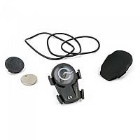 [해외]SARIS Magnetless Speed/Cadence Sensor 1137452678 Black