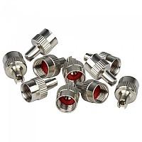[해외]ELTIN Schrader 10 Units 1138005064 Silver