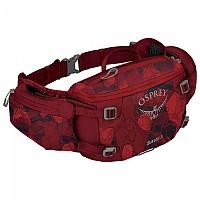 [해외]오스프리 Savu 5L Waist pack 1137940986 Claret Red