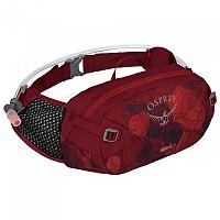 [해외]오스프리 Seral 4L Waist pack 1137940989 Claret Red