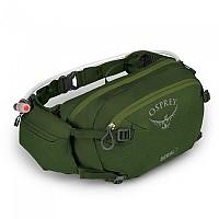 [해외]오스프리 Seral 7L Waist pack 1137940993 Dustmoss Green