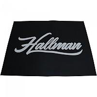 [해외]THOR Hallman Floor Mat 9137578448 Black / Grey