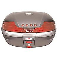 [해외]GIVI V46 Top Case 9138000150 Black / Red