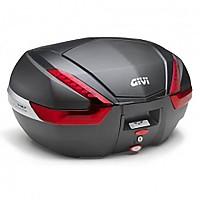 [해외]GIVI V47NN Top Case 9138000154 Black / Red