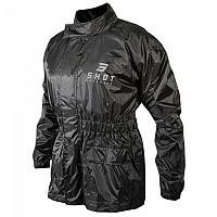 [해외]SHOT Rain 2.0 Jacket 9137711640 Black