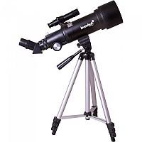 [해외]LEVENHUK Skyline Travel 70 Telescopes 4137947290 Black