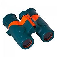 [해외]LEVENHUK LabZZ B2 Binoculars 4137896022 Green / Orange