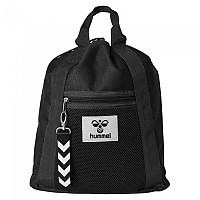 [해외]험멜 HipHop 13L Drawstring Bag Black