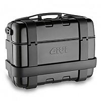 [해외]GIVI Trekker 33 Side Case 9138000127 Black